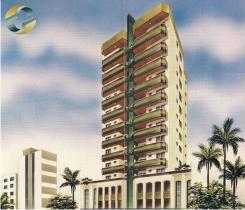 Residencial Cidade do Cairo